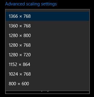 Win10 wireless display 03