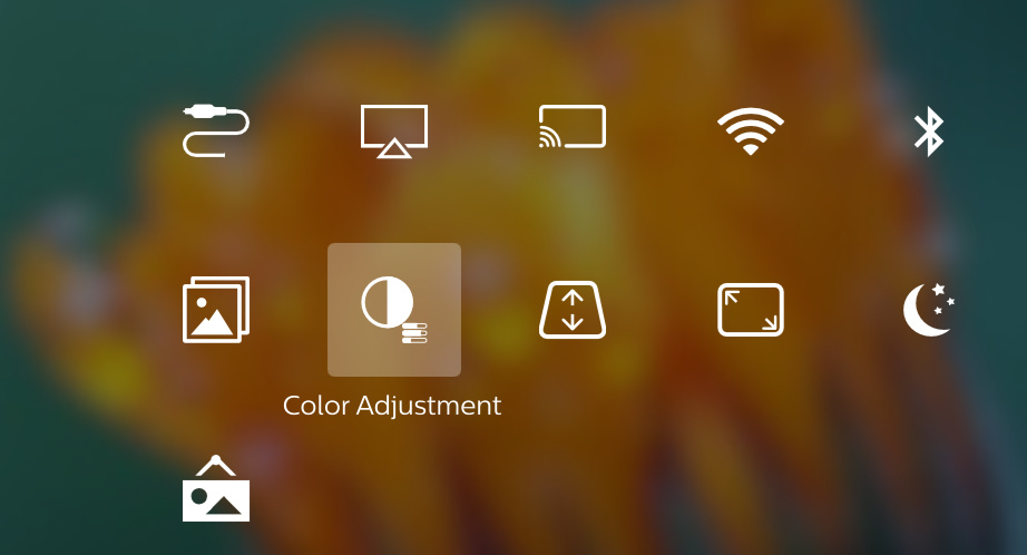 coloradjustment